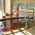 洋風内風呂(富士見の湯)