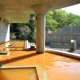 洋風露天風呂(旭の湯)
